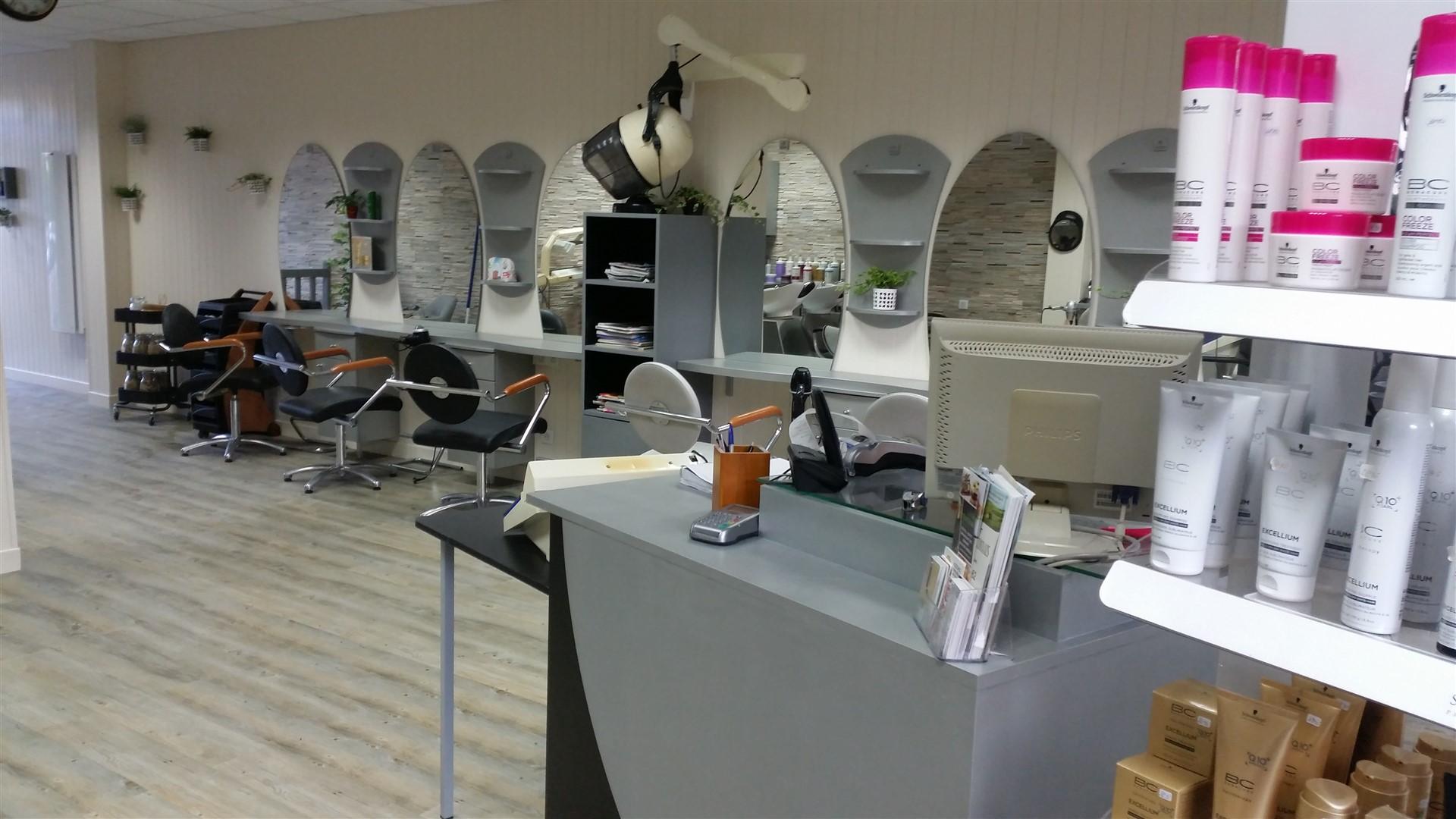 salon Millesime coiffure à Rambouillet